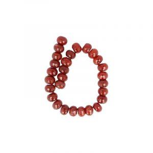 Beads Beam Carneol Facet (20 mm)