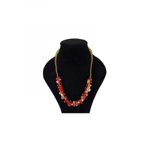 Gemstones Chain Carnell-Feng Shui