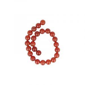 Beads Beam Carnelian (16 mm)