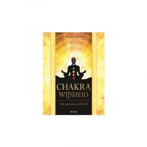Oracle Cards - Chakra Wisdom