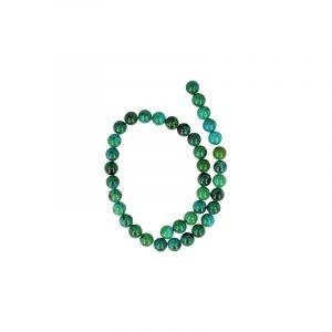 Beads Beam Chrysokolla (10 mm)