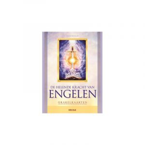 Oracle Cards - The healing Strength of Angels