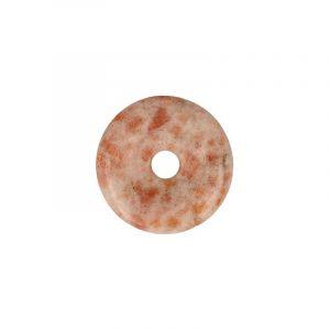 Donut Solar Stone (30 mm)