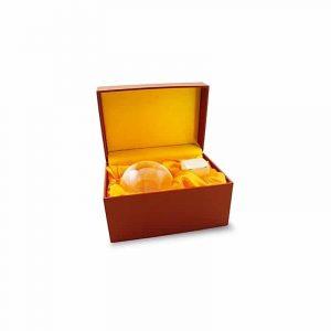 Feng Shui crystal ball 10 cm