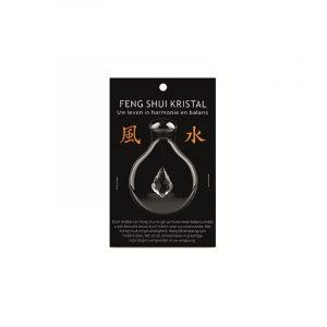 Window hanger Feng Shui - Maple leaf