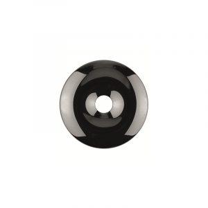 Donut Hematite (50 mm)