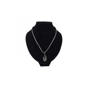 Gemstones Chain Hematite Chain Drop