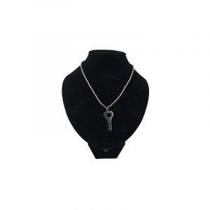 Gemstones Chain Hematite Chain Key