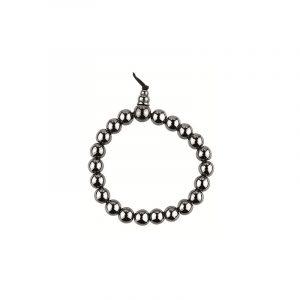 Powerbead Bracelet Hematite