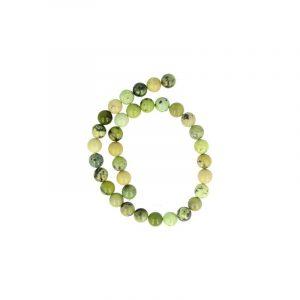 Kralen Streng Jade (12 mm)