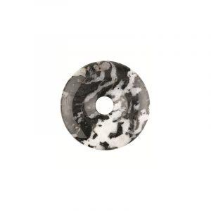Donut Jasper Zebra (30 mm)