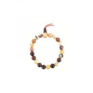 Powerbead Bracelet Mokaite