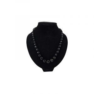 Gemstones Chain Onyx Facet