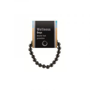 Powerbead Bracelet Onyx (With Display Card)