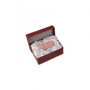 Gemstones Heart Partner Pink Quartz