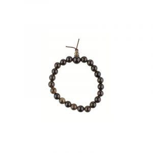 Powerbead Bracelet Smoky Quartz