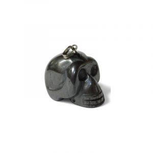 Skull Hanger Hemiatite
