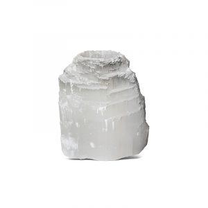 Tea light holder Seleniet IJsberg