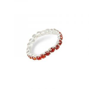 Stretch Ring Red