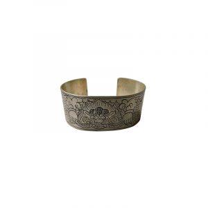 Tibetan Bracelet (Wide)