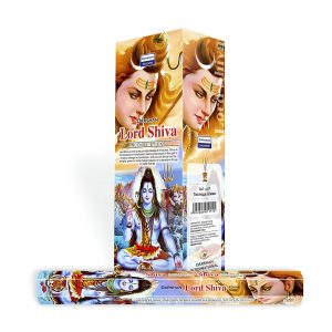 Darshan Incense Lord Shiva (6 packages)