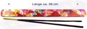 G.R. Garden incense Rose (6 packages)