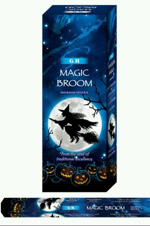 G.R. Incense Magic Bromine (6 packets)