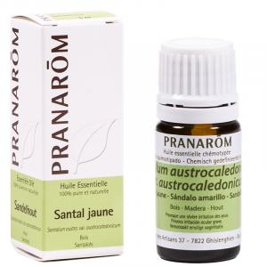 Pranarôm Essential Oil Sandalwood