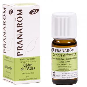 Pranarôm Etheric Oil Atlas Cedar