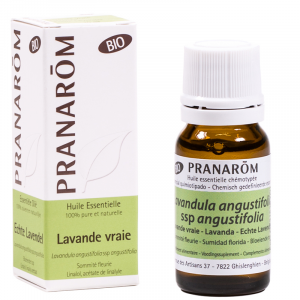 Pranarôm Essential Oil Real Lavender
