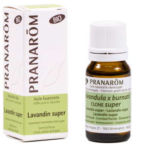 Pranarôm Etheric Oil Lavandin