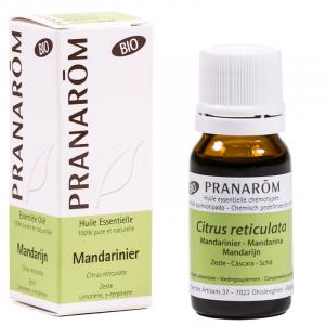 Pranarôm Essential Oil Mandarin