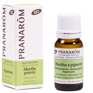 Pranarôm Essential Oil Peppermint