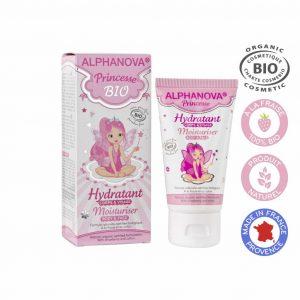 Organic Hydrating Cream for Children