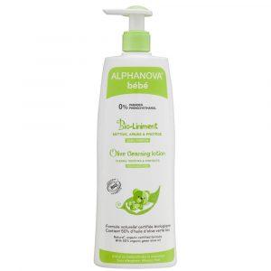 Vegan Olive Cleanser For Baby Skin