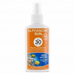 Pending - komt 2 keer voor - Vegan SPF 30 Spray 125g