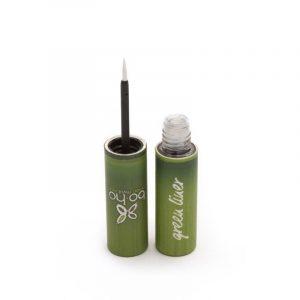 Organic Eyeliner Noir