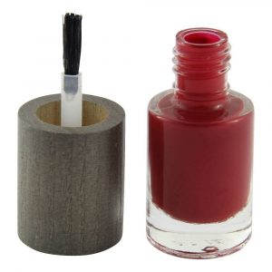 Vegan Nail Varnish The Red One