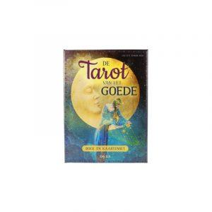 The Tarot of Good - Card set