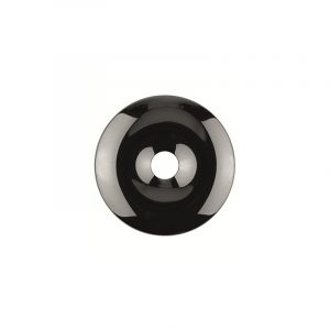 Hematite Donut (40 mm)