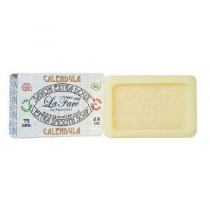 Vegan Extra Soft Soap Calendula