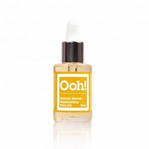 Vegan Organic Marula Replenishing Face Oil