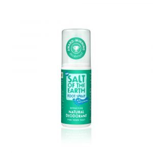 Vegan Deodorant Spray for Feet