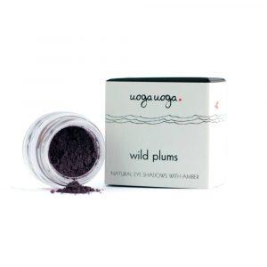 Vegan Eye shadow Wild Plums (723)