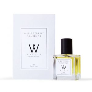 Vegan Perfume A Different Drummer