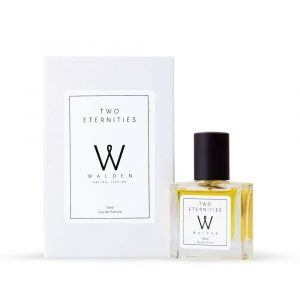 Organic Perfume Two Eternities (50ml)