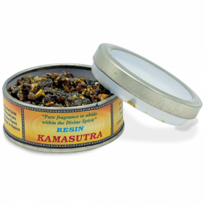 Incense Resin Kamasutra