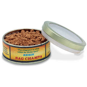 Incense Resin Nag Champa