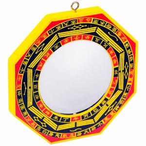 Bagua Mirror Hol