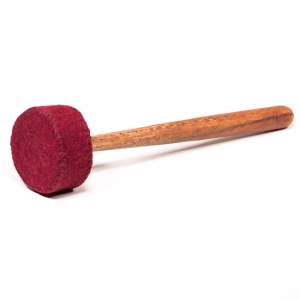 Singing bowls Beater Felt S